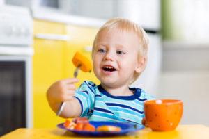 Hogyan tegyük játékossá az étkezést?