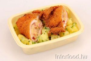 rantott-csirke