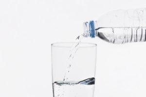 lételemünk a víz
