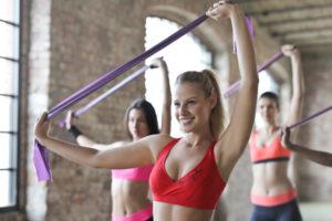 mozgással az egészségért