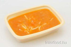 Az olaszok mindent bele levese: a minestrone leves