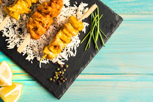 A legizgalmasabb indiai fűszer, a curry