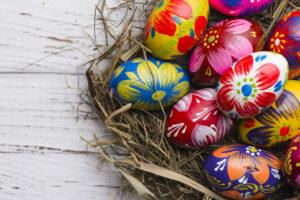 Húsvéti érdekességek