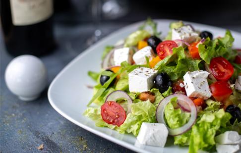 EgészségKonyha - Ebéd házhozszállítás Budapest - Egészséges ételrendelés - Étel házhozszállítás