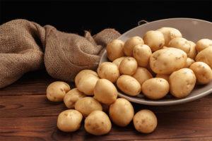 Krumplis érdekességek