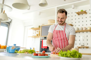 Négy konyhai praktika